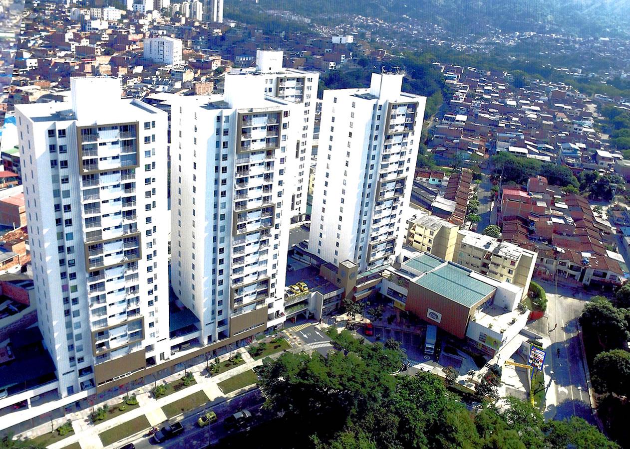 Apartamento en Floridablanca 109155, foto 3