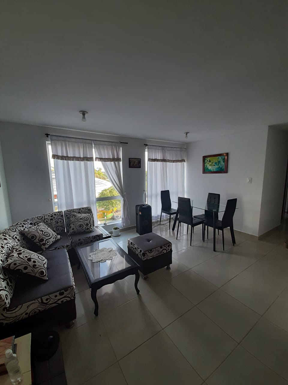 Apartamento en Armenia 117603, foto 2