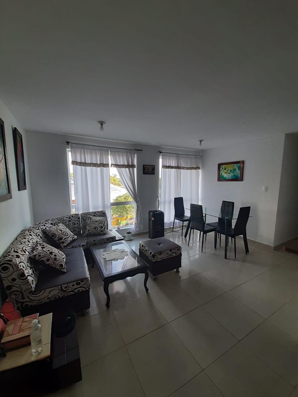 Apartamento en Armenia 117603, foto 0