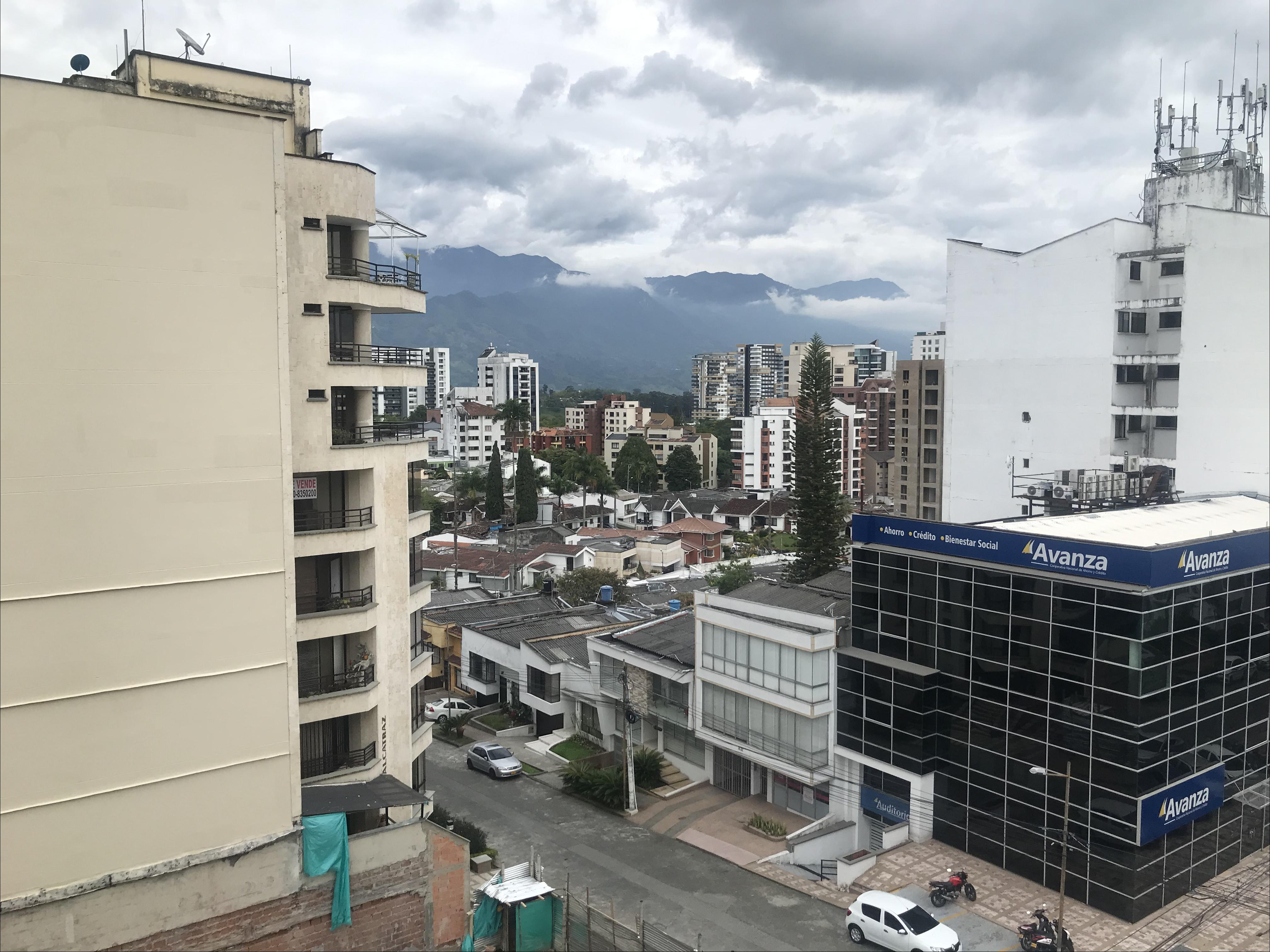 Apartamento en Armenia 117602, foto 17