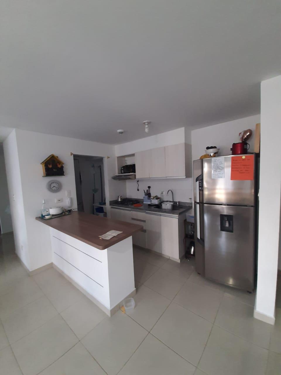 Apartamento en Armenia 117603, foto 4