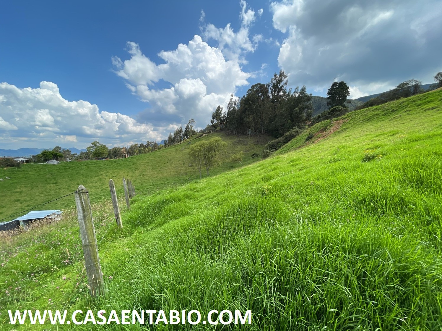 Lote en Tabio 101942, foto 8