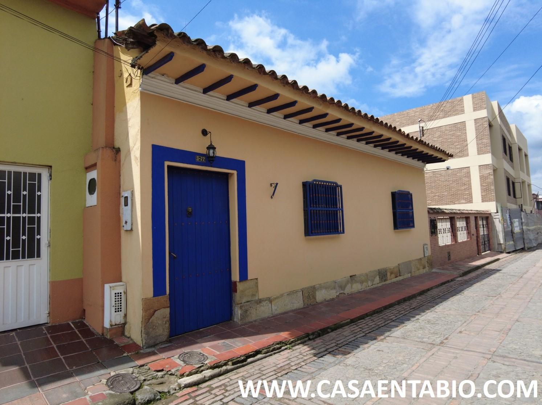 Casa en Tabio 110023, foto 18