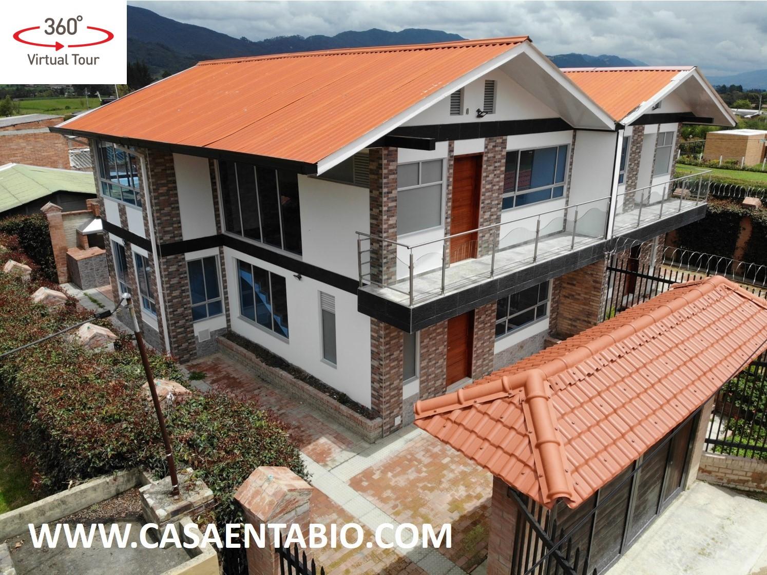 Casa en Tabio 101960, foto 13