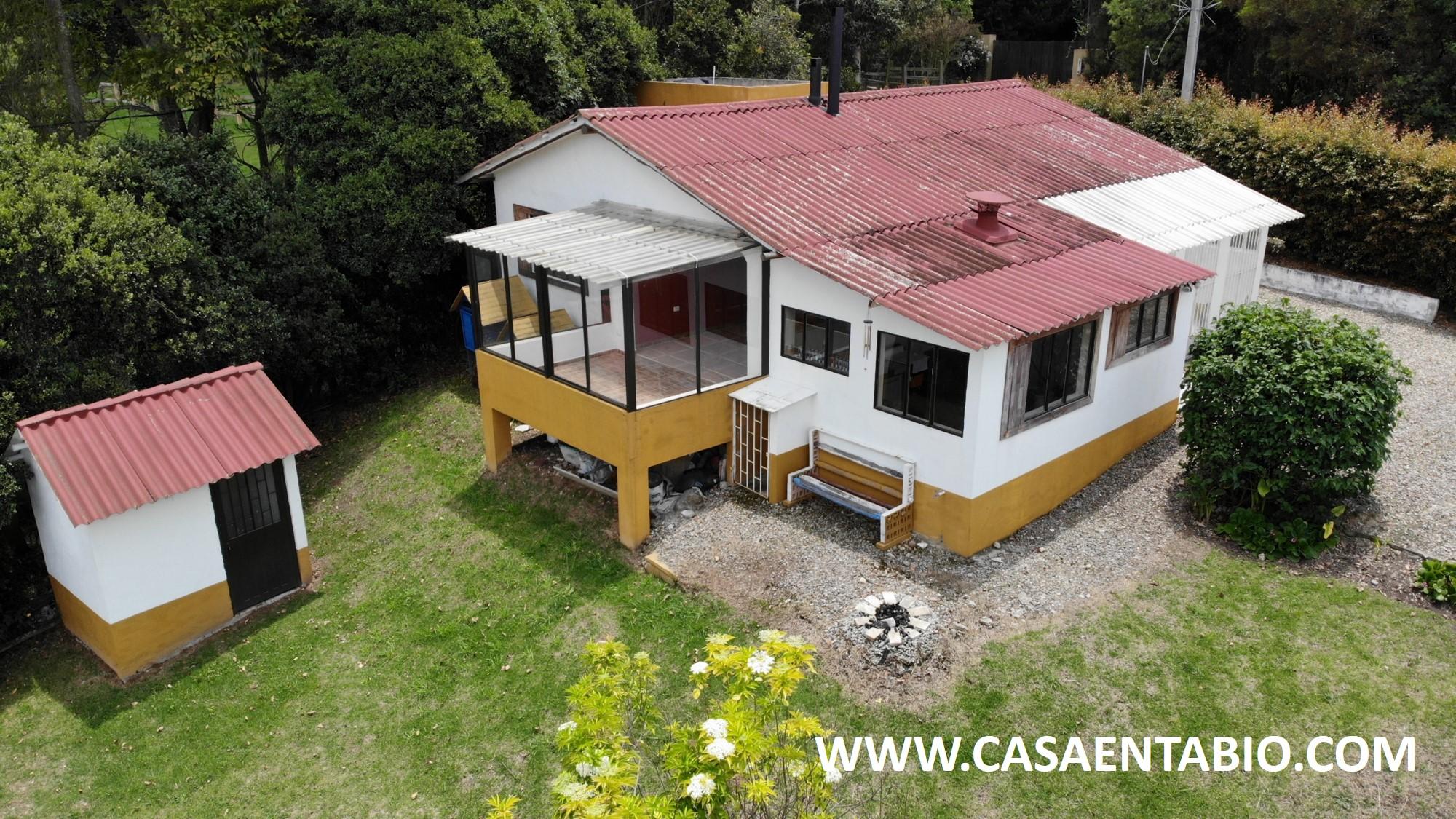 Casa en Tabio 102057, foto 5