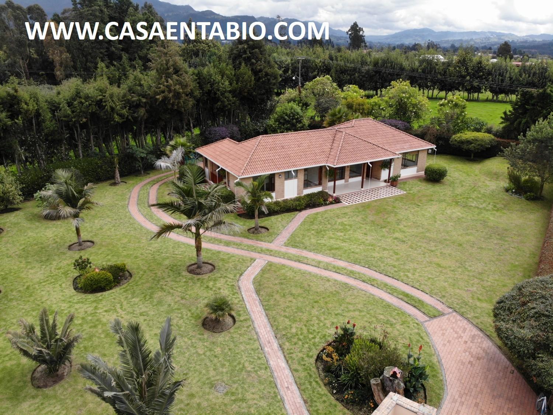 Casa en Tabio 102038, foto 11