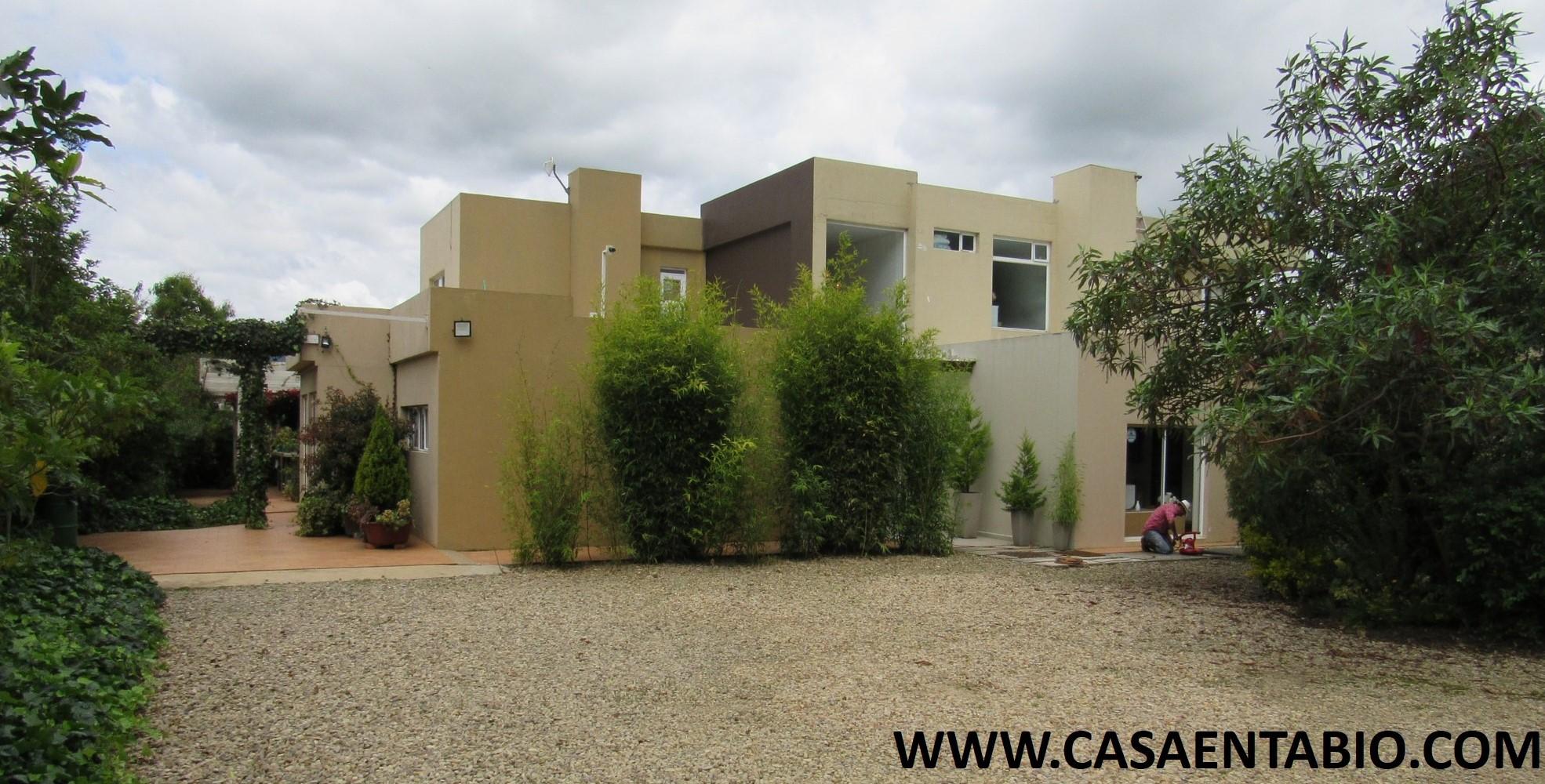 Casa en Tenjo 101947, foto 6