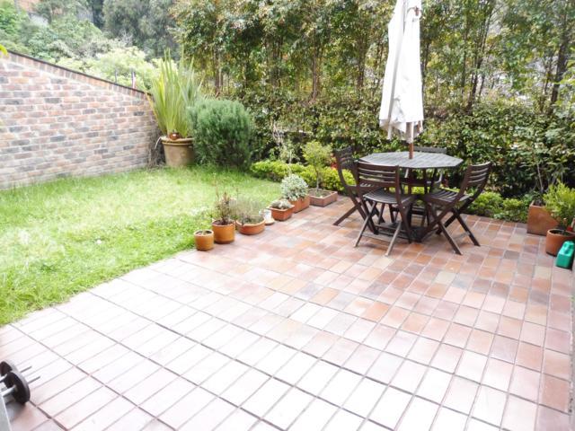 Casa En Arriendo En Chapinero Bogotá Goplaceit