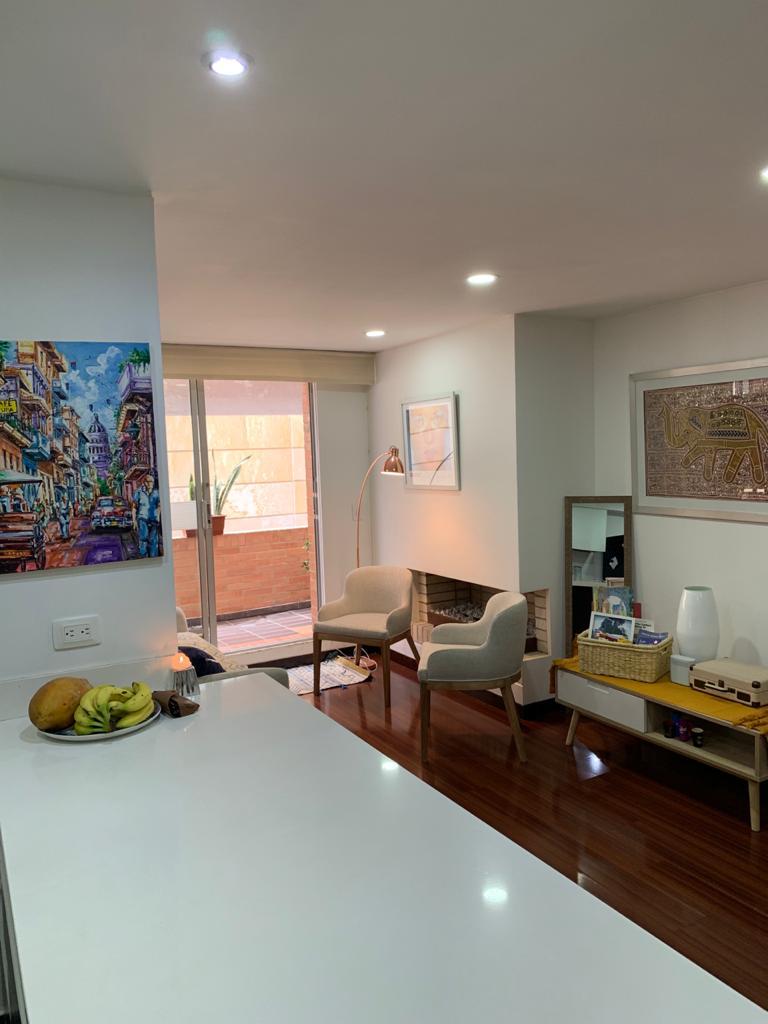 Apartaestudio en Santa barbara central 90230, foto 13