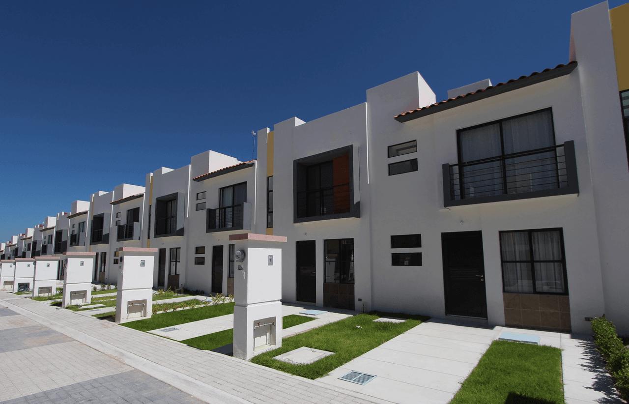 Renta de casa en aguascalientes goplaceit for Casas de renta