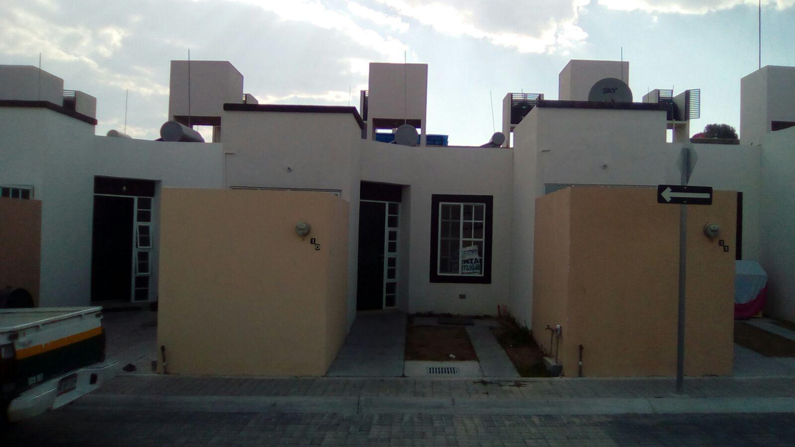 Casa En Renta En Aguascalientes Aguascalientes Goplaceit