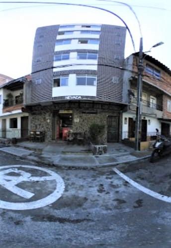Edificio en Sabaneta 109687, foto 0