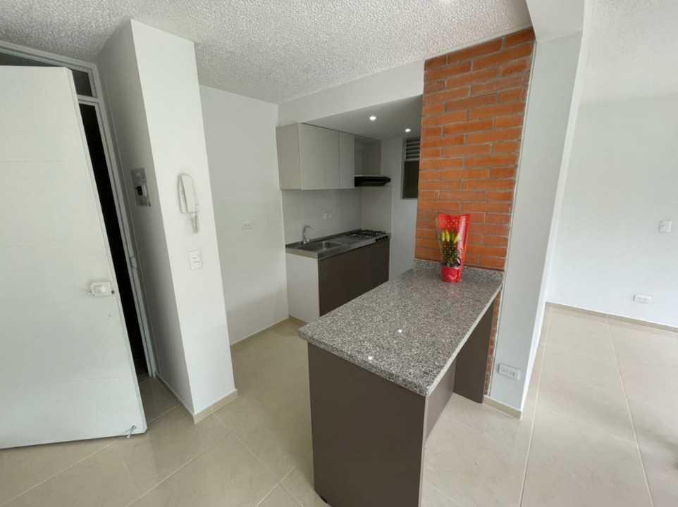 Apartamento en Pereira 117608, foto 2