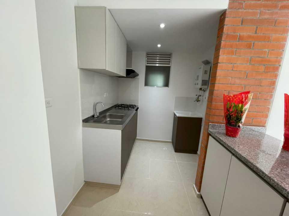 Apartamento en Pereira 117608, foto 5