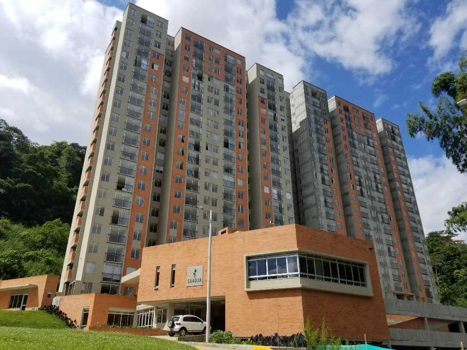 Apartamento en Pereira 117608, foto 1