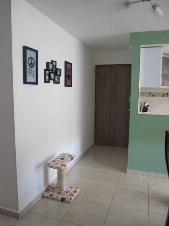 Apartamento en Armenia 119088, foto 2