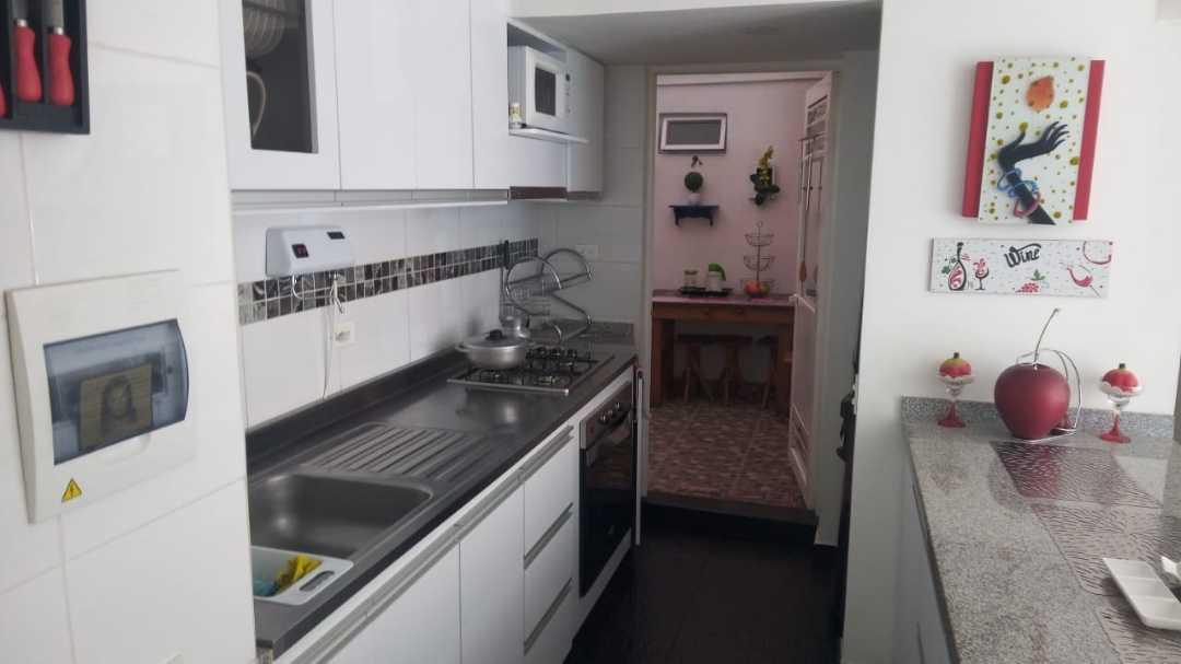 Apartamento en Zipaquira 118715, foto 1