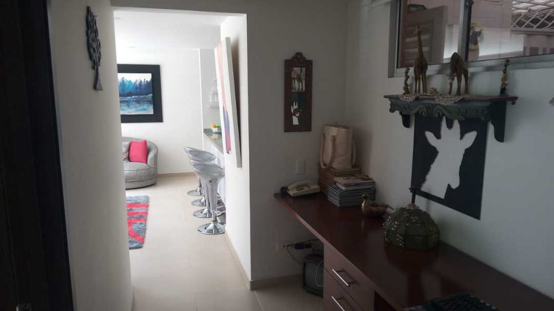 Apartamento en Zipaquira 118715, foto 9