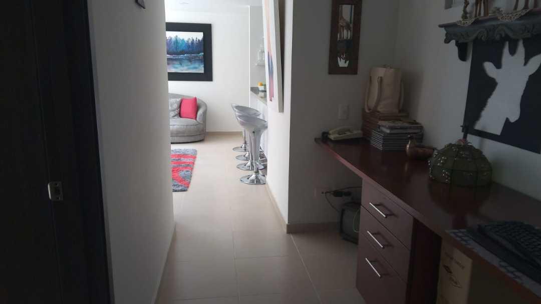 Apartamento en Zipaquira 118715, foto 11