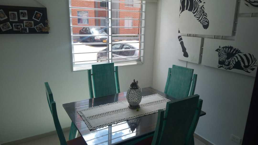 Apartamento en Zipaquira 118715, foto 5