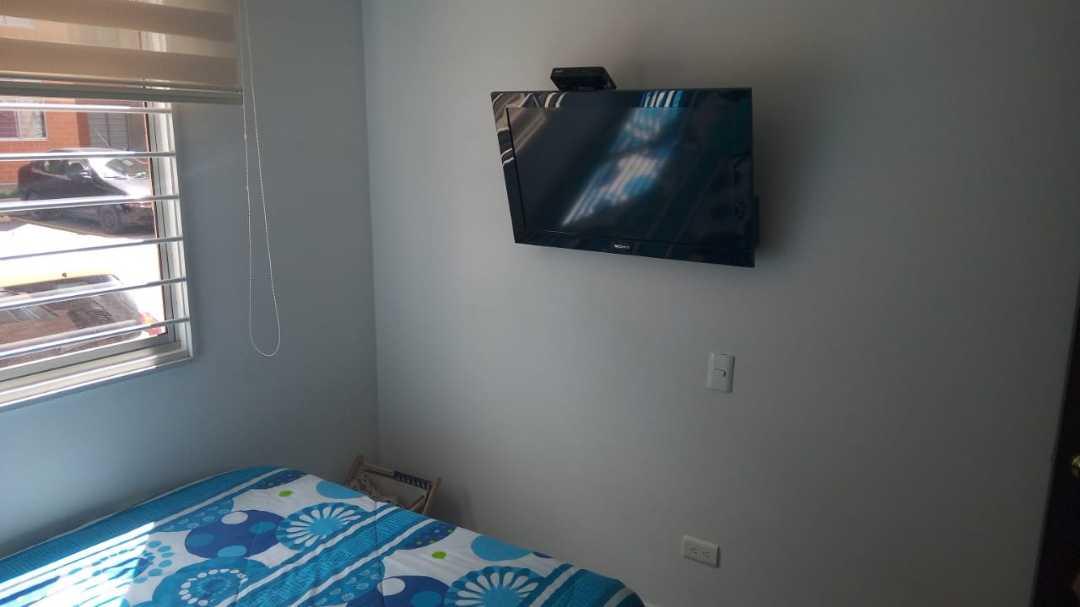 Apartamento en Zipaquira 118715, foto 14
