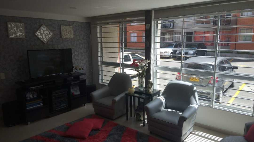 Apartamento en Zipaquira 118715, foto 4