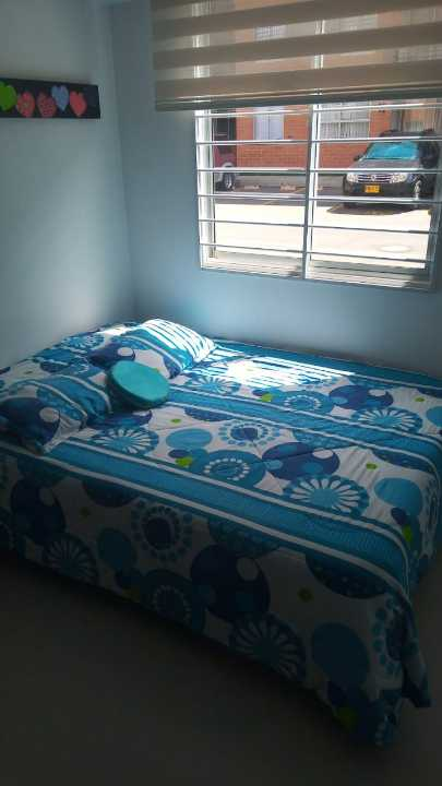 Apartamento en Zipaquira 118715, foto 12