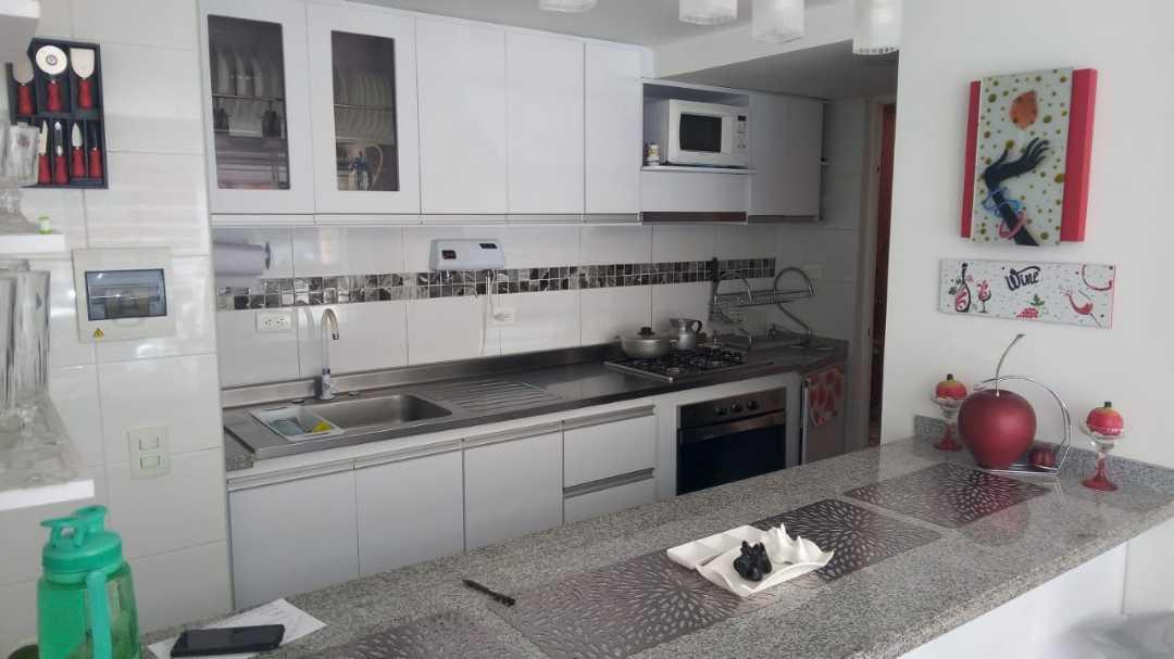 Apartamento en Zipaquira 118715, foto 0
