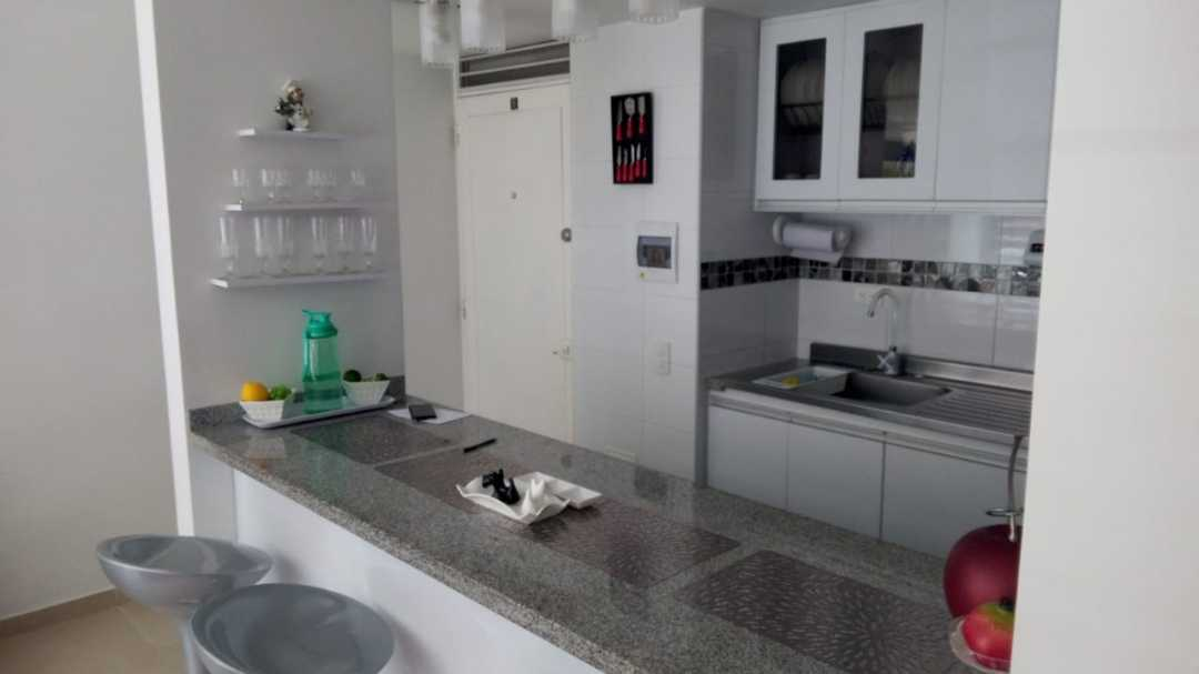 Apartamento en Zipaquira 118715, foto 2