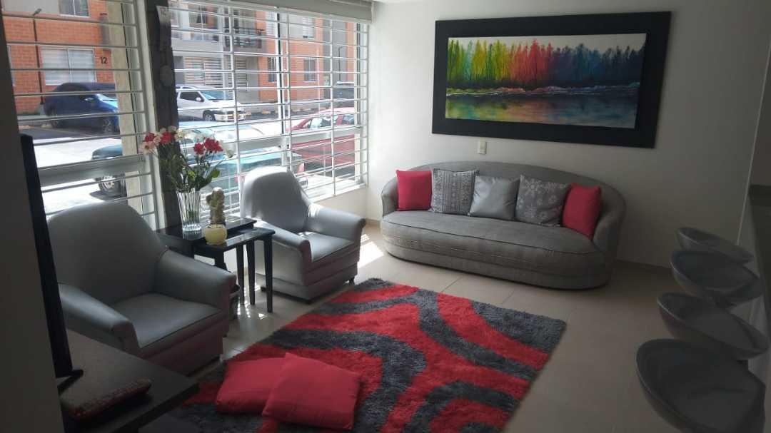 Apartamento en Zipaquira 118715, foto 3