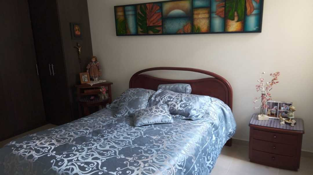 Apartamento en Zipaquira 118715, foto 17