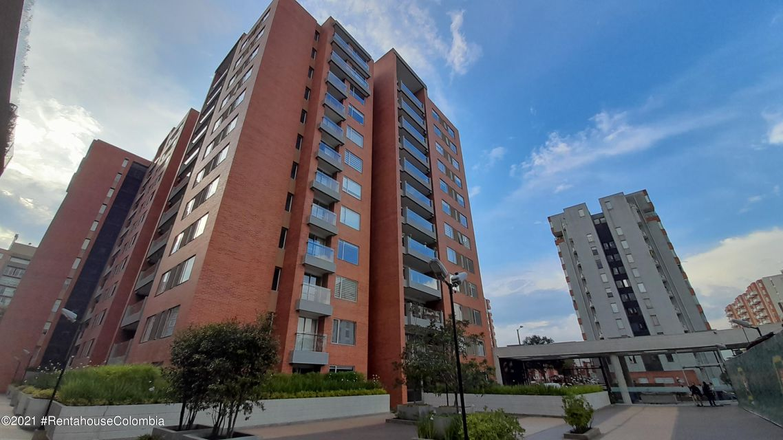Apartamento en Mosquera 104824, foto 6