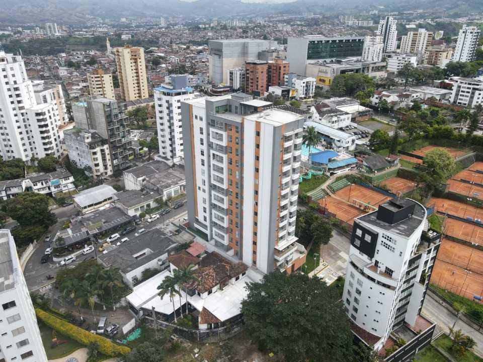 Apartamento en Pereira 109157, foto 9
