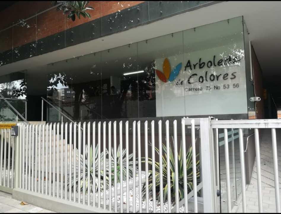 Apartamento en Medellin 108912, foto 1