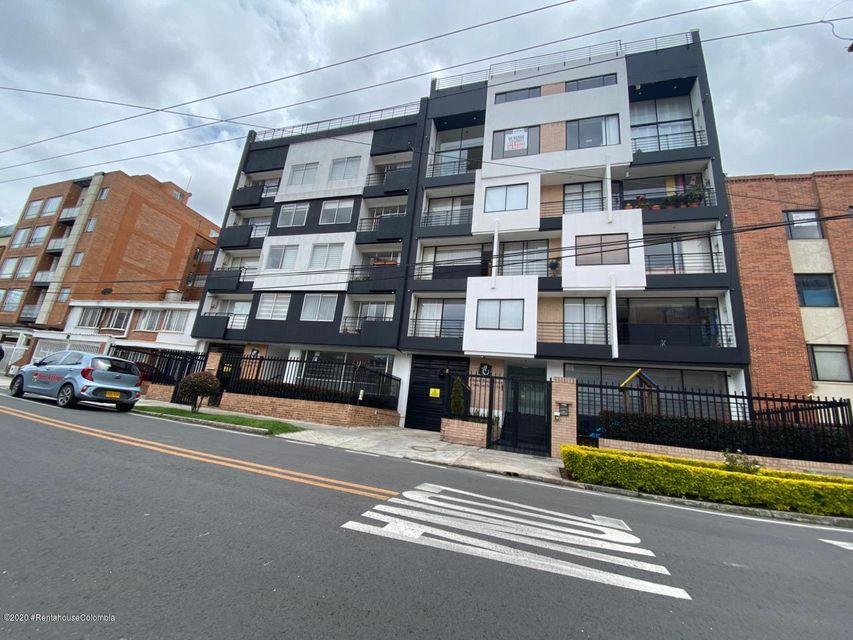 Apartamento en Cedritos 118371, foto 0