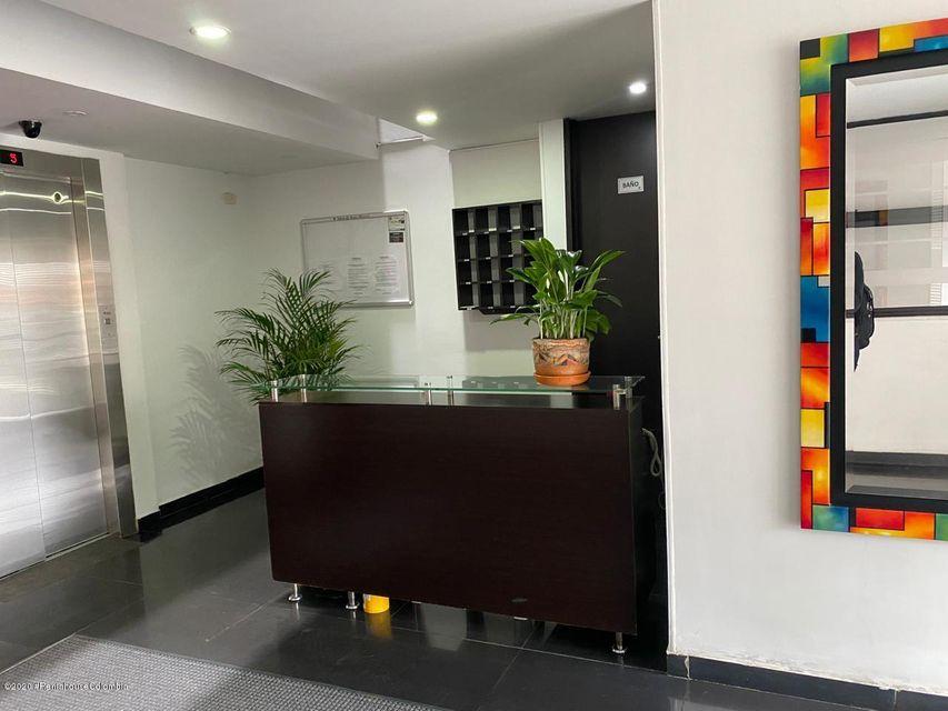 Apartamento en Cedritos 118371, foto 1