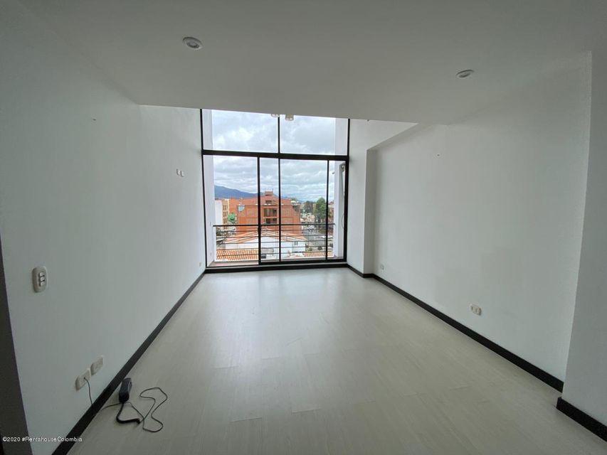 Apartamento en Cedritos 118371, foto 3