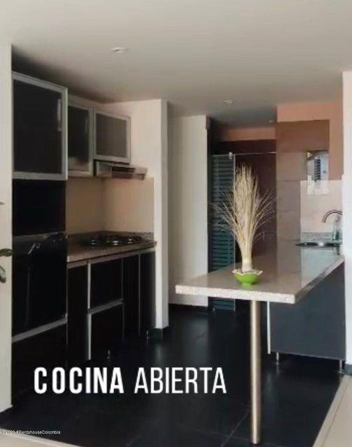 Apartamento en Cedritos 118371, foto 4