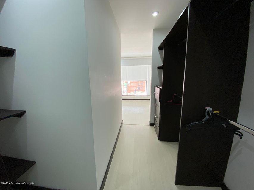 Apartamento en Cedritos 118371, foto 11