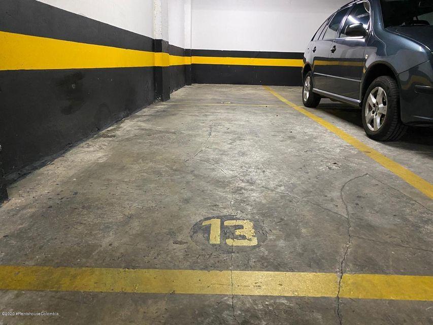 Apartamento en Cedritos 118371, foto 13
