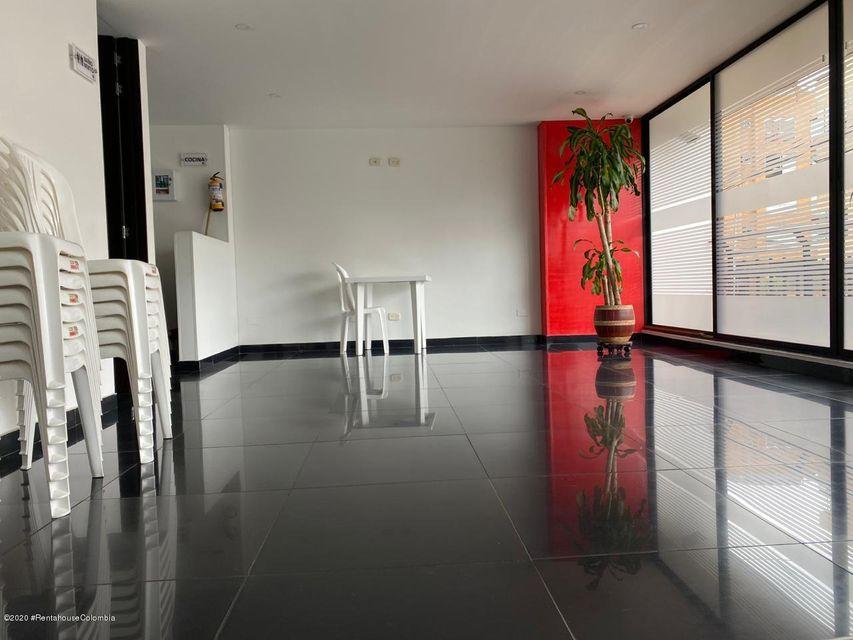 Apartamento en Cedritos 118371, foto 16