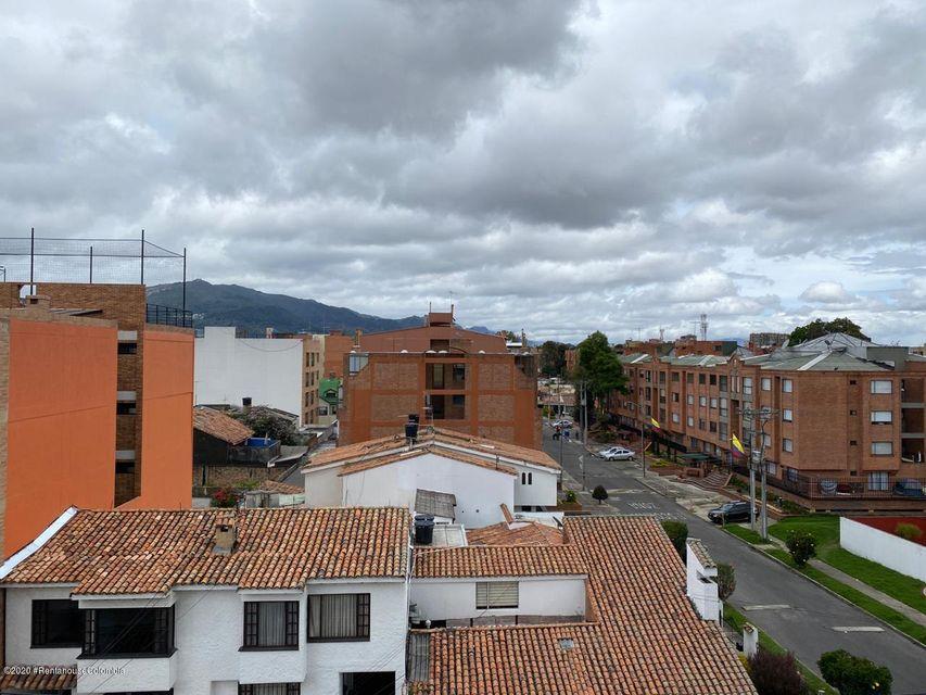 Apartamento en Cedritos 118371, foto 22