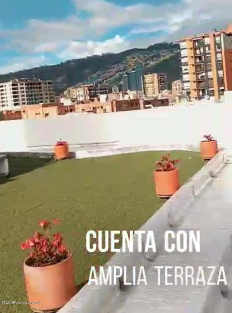 Apartamento en Cedritos 118371, foto 23