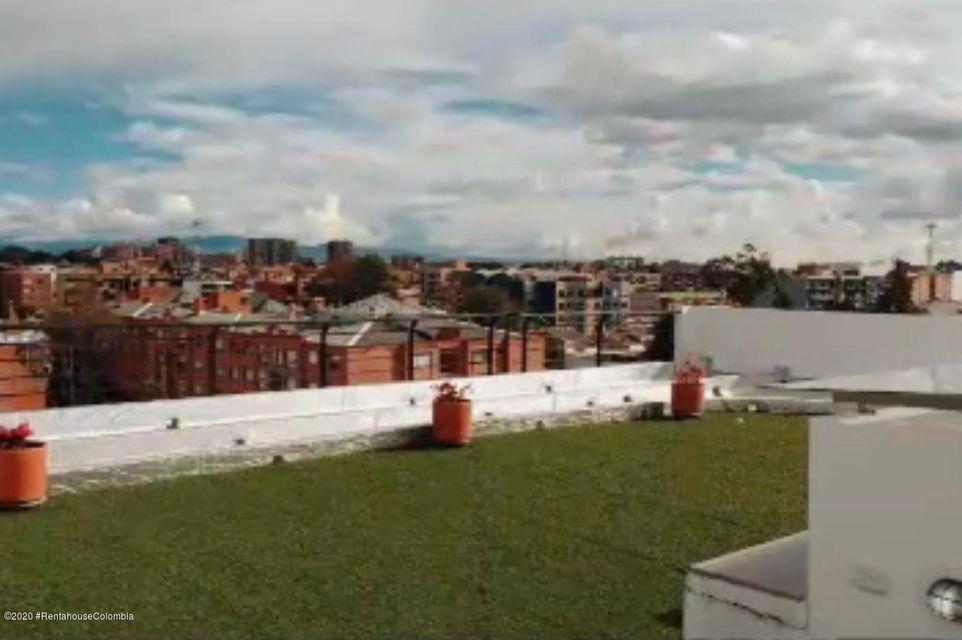 Apartamento en Cedritos 118371, foto 24