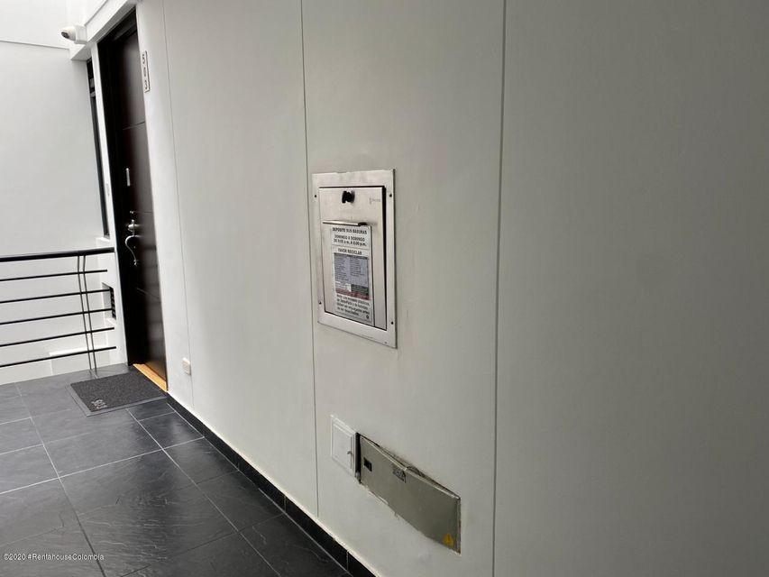 Apartamento en Cedritos 118371, foto 25