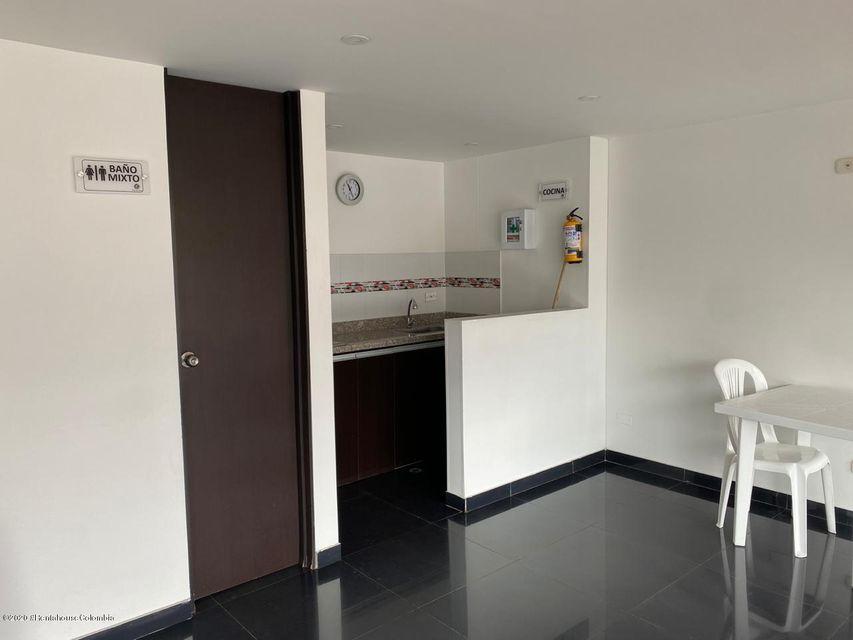 Apartamento en Cedritos 118371, foto 27
