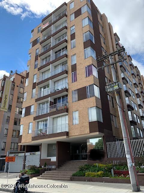 Apartamento en Cedritos 118365, foto 0