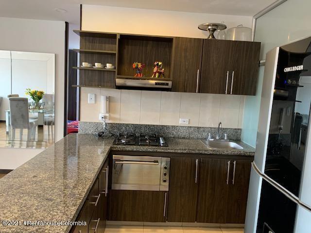 Apartamento en Cedritos 118365, foto 1