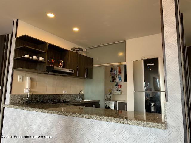 Apartamento en Cedritos 118365, foto 2