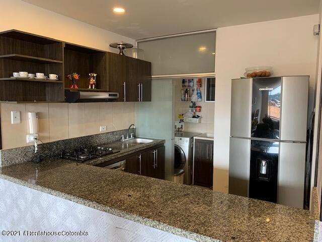 Apartamento en Cedritos 118365, foto 3